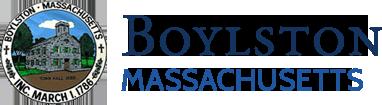 Town of Boylston MA