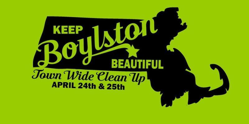Keep Boylston Beautiful